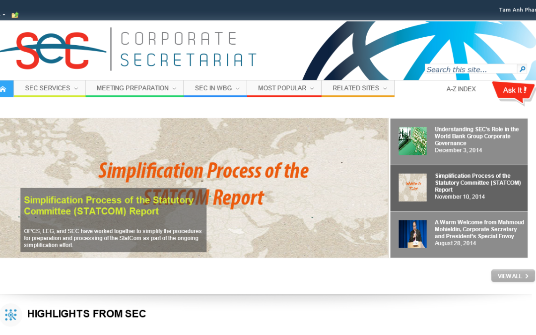 WB SEC Portal