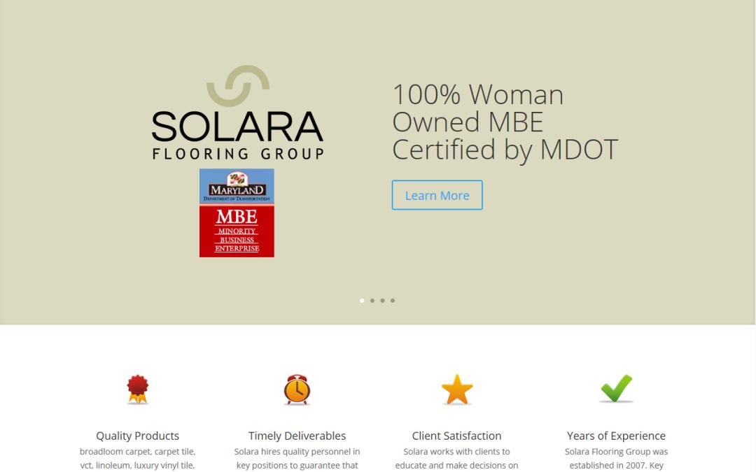 Solara Flooring